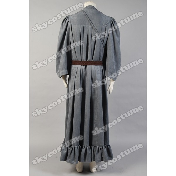 ... The Lord of the Rings The Fellowship of the Ring Gandalf Cosplay Costume from The Lord  sc 1 st  Skycostume.com & The Lord of the Rings The Fellowship of the Ring Gandalf Cosplay ...