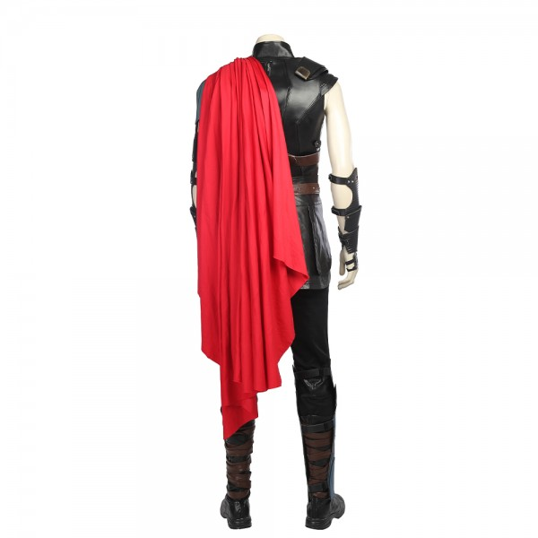 Thor 3 Ragnarok Thor Outfit Whole Set Cosplay Costume 2017 ...