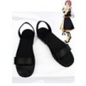 Fairy Tail Natsu Dragneel Cosplay Shoes from Fairy Tail