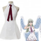 Elizabeth Liones The Seven Deadly Sins: Wrath of the Gods Dress Halloween Carnival Suit Cosplay Costume