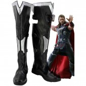 Thor 3 Ragnarok Thor Cosplay Shoes Boots
