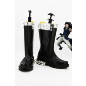 Fairy Tail Gajeel Reitfox Cosplay Boots Costume from Fairy Tail