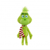 Christmas Doll How the Grinch Stole Stuffed Plush