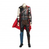 Thor 3 Ragnarok Thor Outfit Whole Set Cosplay Costume