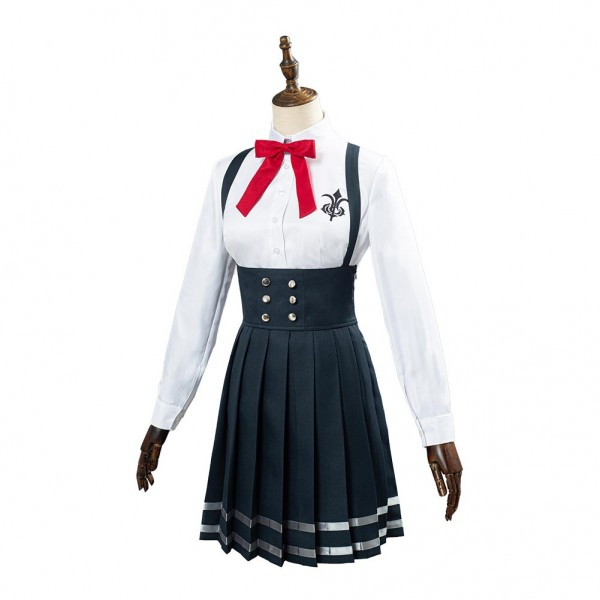 Shirogane Tsumugi Danganronpa V3 School Uniform Skirts ...