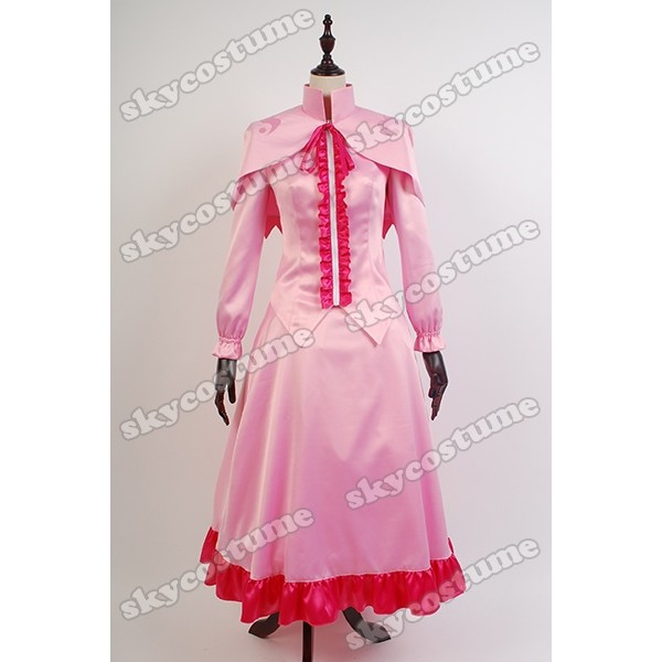 Night Raid Sniper Mine Gown Halloween Cosplay Costume Details about  /Akame ga KILL