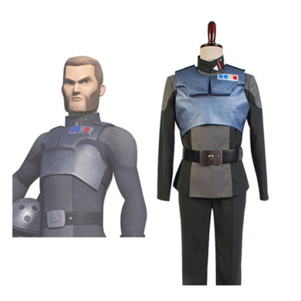 Star Wars Rebels Agent Kallus Uniform Outfit Cosplay Costume Skycostume Agent kallus‏ @kalluscosplay 25 янв. skycostume
