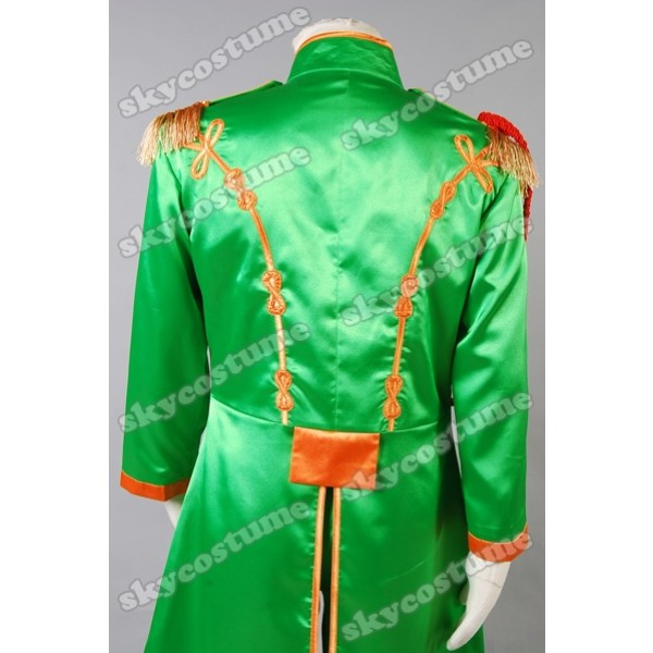 The Beatles Sgt Pepper S Lonely Hearts Club Band John Lennon Cosplay Costume Skycostume