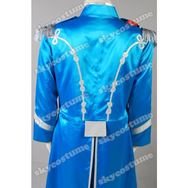 The Beatles Sgt Pepper S Lonely Hearts Club Band Paul Mccartney Cosplay Costume Skycostume